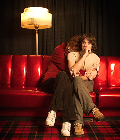 Kings of Convenience Declare Their Dependence October 20th
