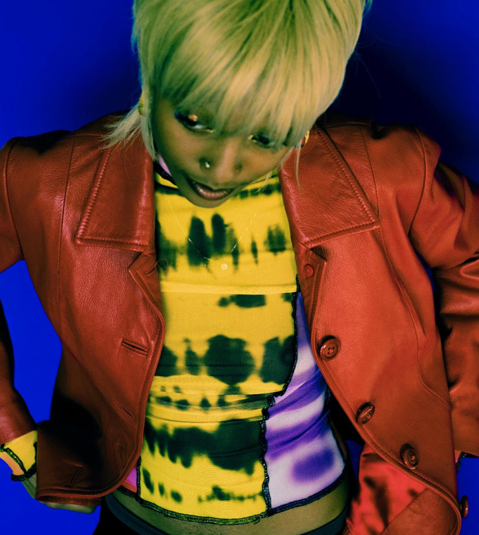 """Liv.e Confirms the Details of Her Debut Album, Shares New Song """"I Been Livin"""""""