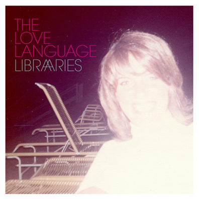 "The Love Language Goes to ""Libraries,"" July 13th"