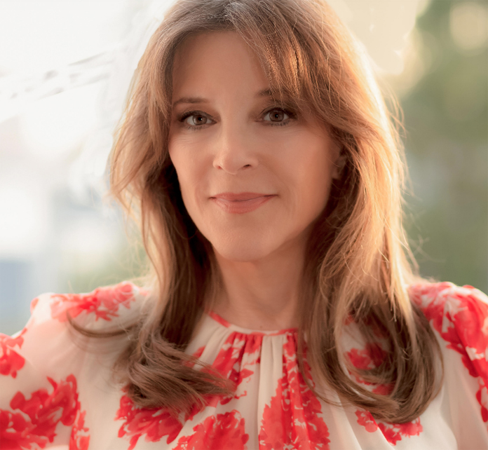 Marianne Williamson, 2020, and the Death of Razzle Dazzle