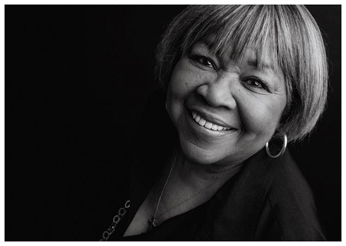 "Mavis Staples Shares New Song ""All In It Together"" Featuring Jeff Tweedy"