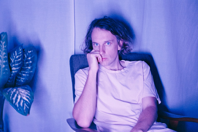 """Methyl Ethyl Shares Video for New Song """"Neon Cheap"""""""
