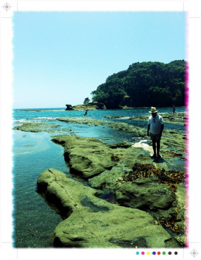 From the Road Part 5: White Sea's Morgan Kibby on Tour with M83