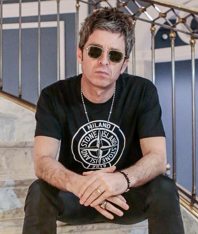 noel gallagher 39 s high flying birds announces new ep shares new song this is the place under. Black Bedroom Furniture Sets. Home Design Ideas