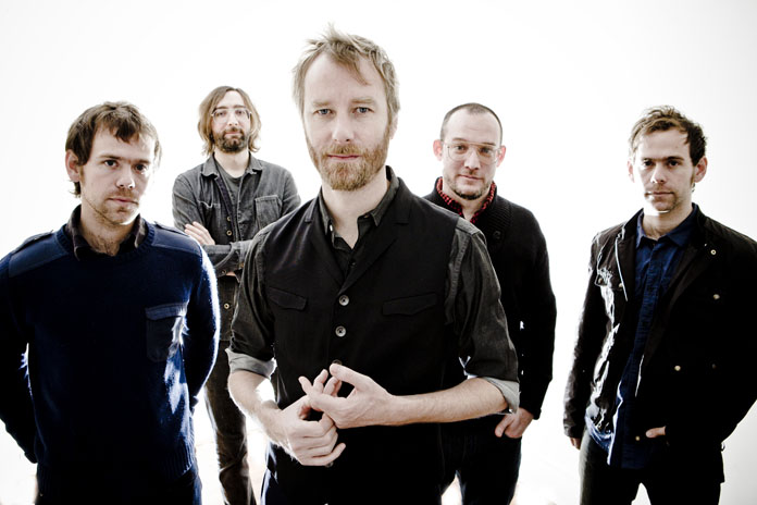 """The National Unveil """"Bloodbuzz Ohio"""" Video"""