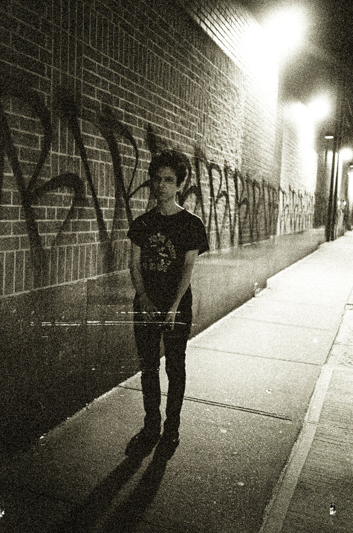 """Keeping Score – Nick Zinner on his Breakthrough Score for """"Knives and Skin"""""""