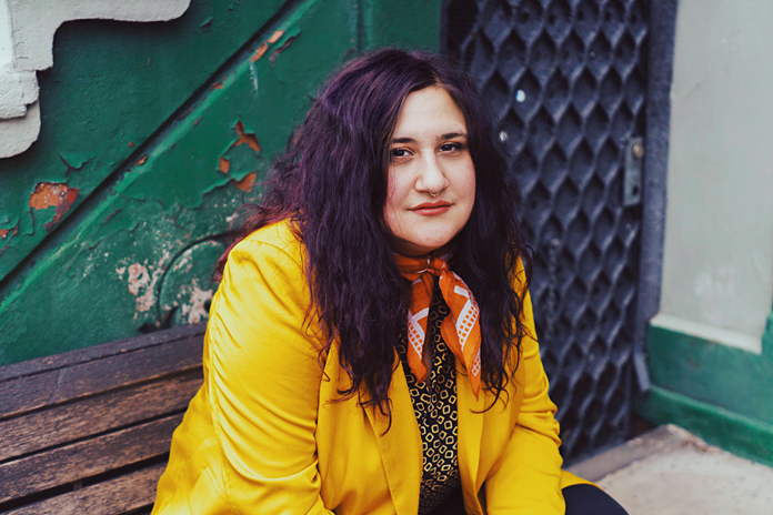 "My Favorite Album: Ellen Kempner of Palehound on Elliott Smith's ""Either/Or"""