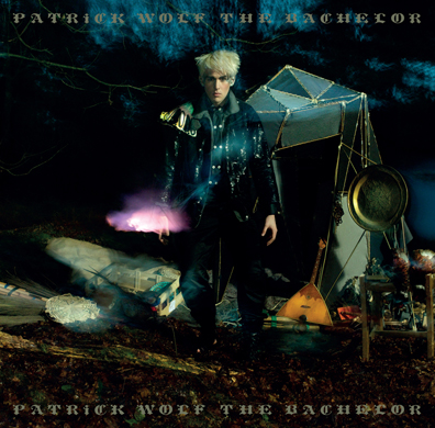 NYLON Records Sign Patrick Wolf For Upcoming Album