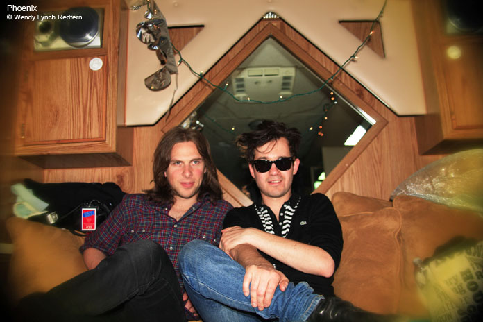 Phoenix Talks About Tours, Ideas, And What's (Probably) Not Next