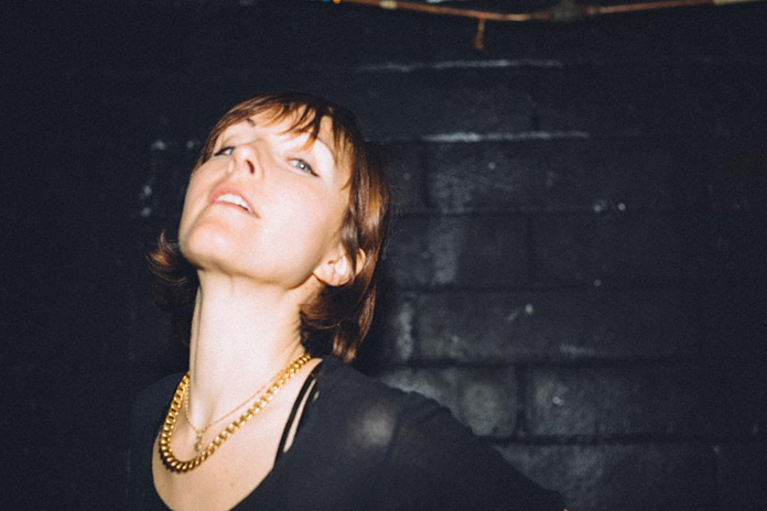 """POLIÇA Share Video for New Song """"Forget Me Now"""""""
