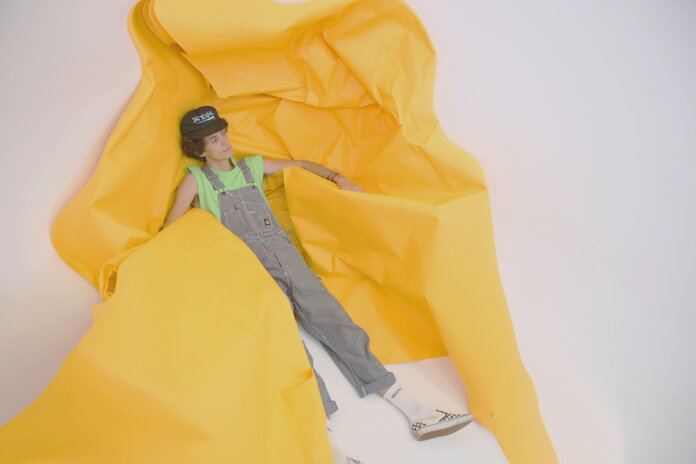 """Premiere: Ron Gallo Announces New LP, Shares Video for New Track """"Please Don't Die"""""""