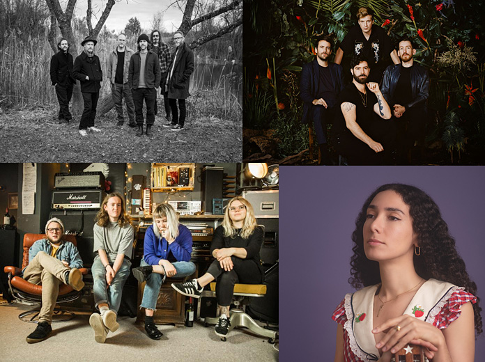 12 Best Songs of the Week: The National, Foals, Penelope