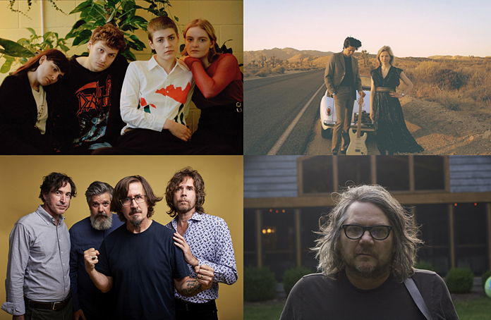 10 Best Songs of the Week: Porridge Radio, Still Corners, The Mountain Goats, Jeff Tweedy, and More
