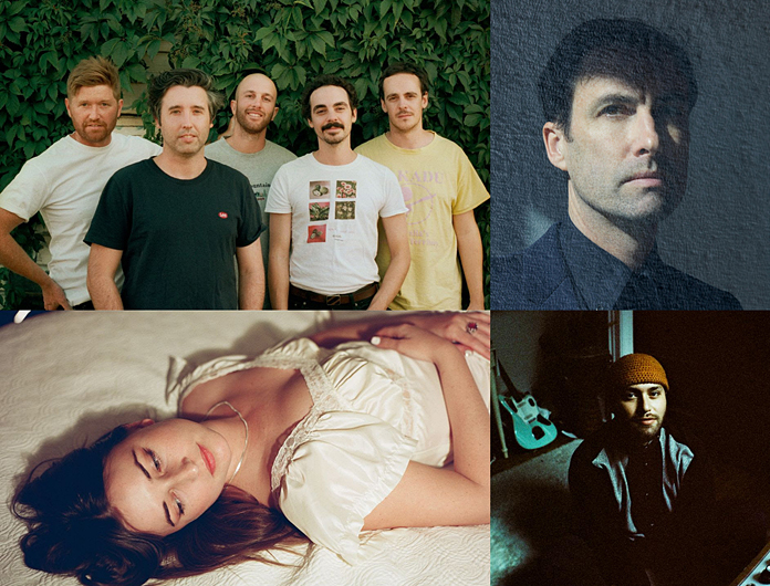 11 Best Songs of the Week: Rolling Blackouts Coastal Fever, Andrew Bird, Nick Hakim, and More