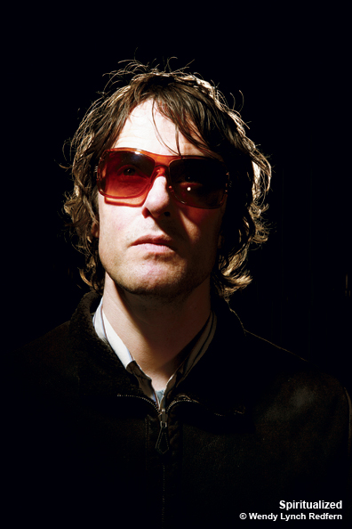 """Spiritualized to Reissue """"Ladies and Gentleman We Are Floating in Space"""" In Britian"""