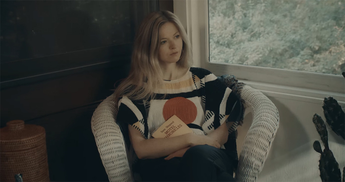 """Still Corners Share Video for New Song """"Crying"""""""