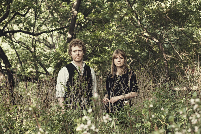 """Once stars The Swell Season to Release New """"Break-up"""" Album"""