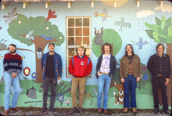 """Premiere: The Pink Stones Debut New Single, """"Blueberry Dream"""""""