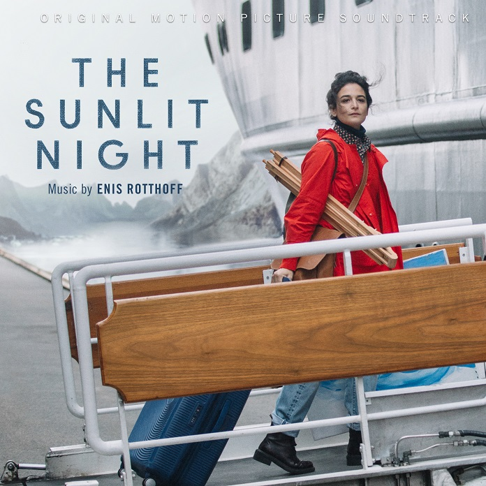 """Premiere: Enis Rotthoff - """"Under Plastic"""" from The Sunlit Night soundtrack"""