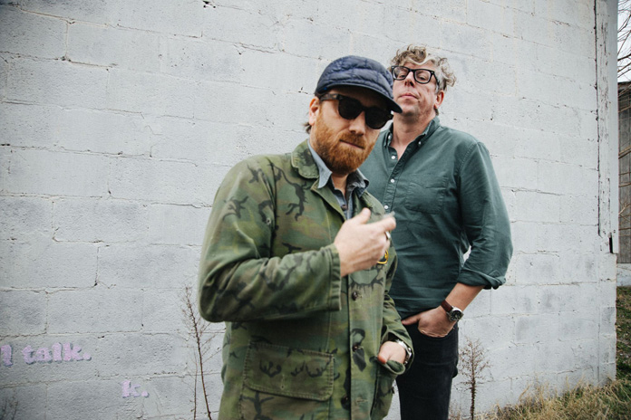"The Black Keys Announce New Blues Covers Album, Share Lead Single ""Crawling Kingsnake"""