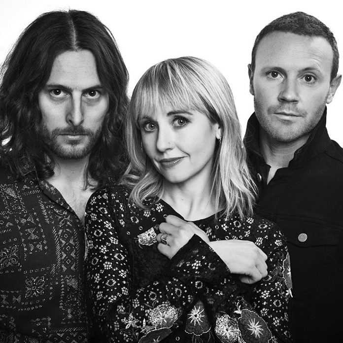 The Joy Formidable on the 10th Anniversary of Their Debut EP