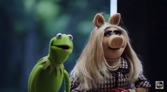 Watch: Trailer for New More Adult Muppets TV Show on ABC ...