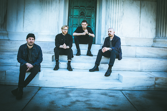 "The Twilight Sad on ""It Won/t Be Like This All the Time"""