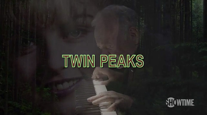 The iconic early '90s David Lynch TV show Twin Peaks is returning to screens in 2017 with a brand new season on Showtime that's being co-written and directed by Lynch and features much of the original cast.