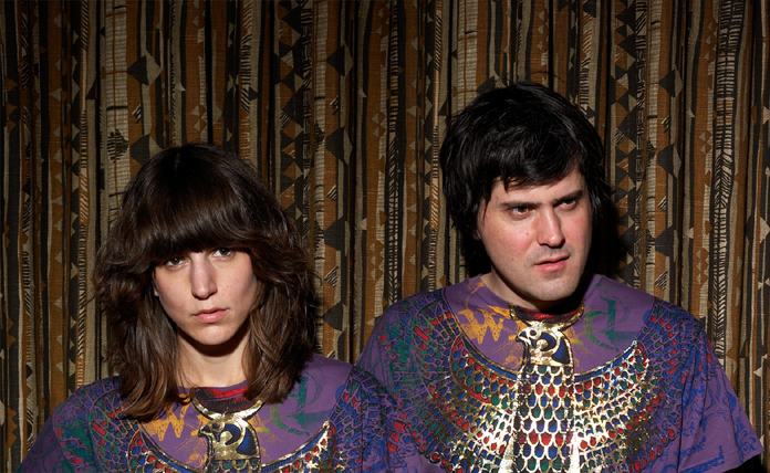 """Deafly Describe"" the New Fiery Furnaces Album"