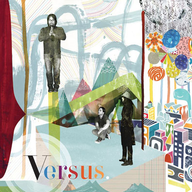 "Versus Prep New Album, Release ""Invincible Hero"" MP3"