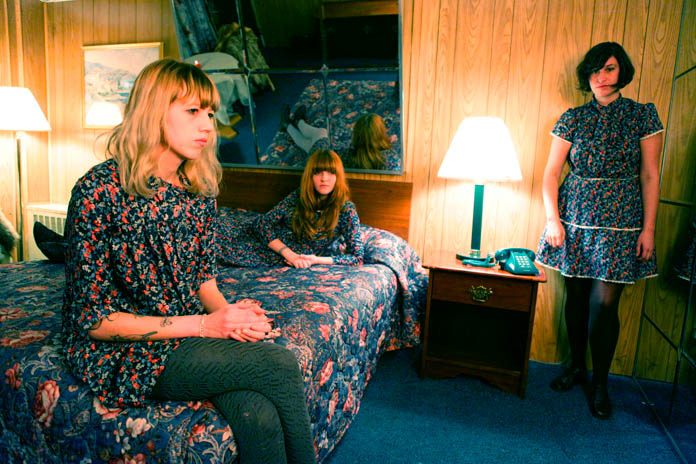 "Vivian Girls – Reflecting on the 10th Anniversary of ""Share the Joy"""