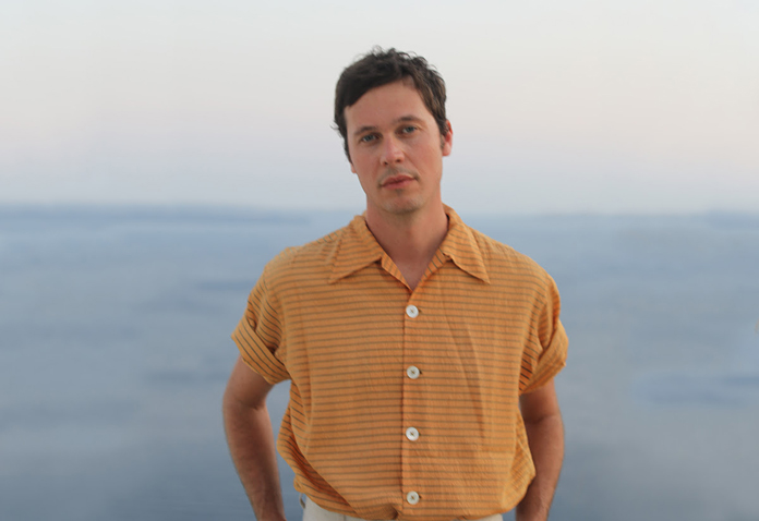 """Washed Out Announces New Album, Shares Video for New Song """"Time to Walk Away"""""""