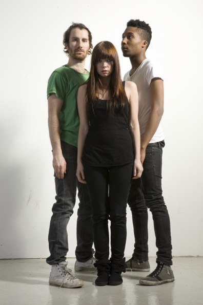 We Have Band's Upcoming EP, Bloc Party Remix and Debut LP