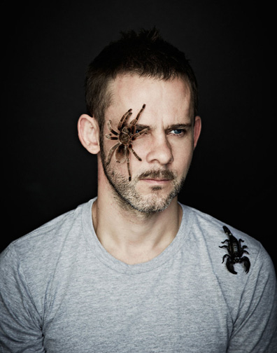 did dominic monaghan dating evangeline lilly