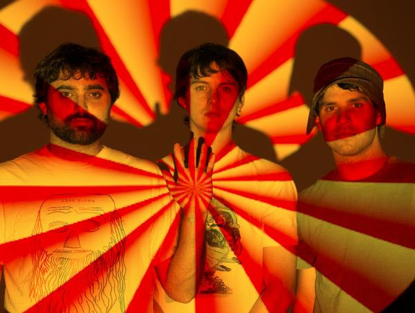 New Animal Collective Record In December?