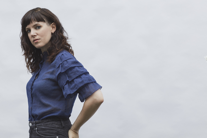 "Anna Meredith on ""FIBS"""