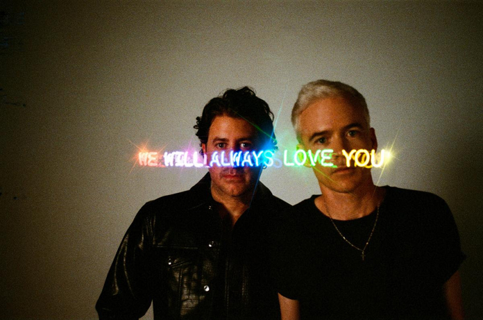 """The Avalanches Share New Song """"We Will Always Love You"""" Featuring Blood Orange"""