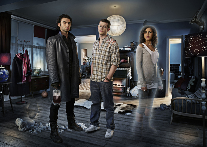 BBC America Announces the Return of Being Human in July