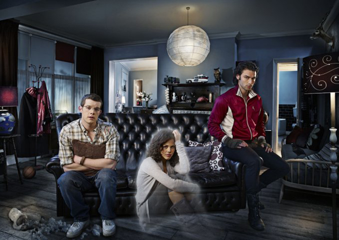 """Syfy Announces American Remake of BBC Show """"Being Human"""""""