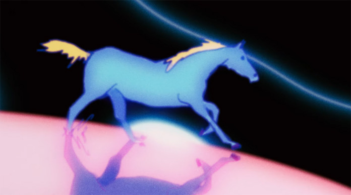 """The Besnard Lakes Share Animated Video for """"Our Heads, Our Hearts On Fire Again"""""""