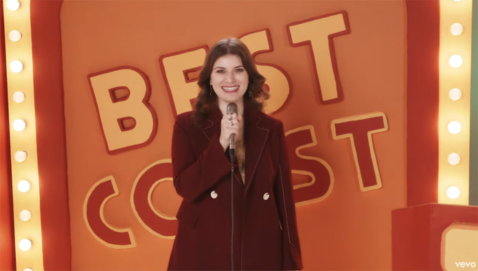 """Best Coast Confirm New Album Details, Share Video For New Song """"Everything Has Changed"""""""