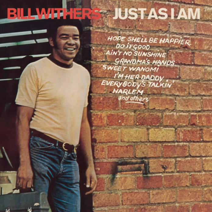 R.I.P. Soul Legend Bill Withers