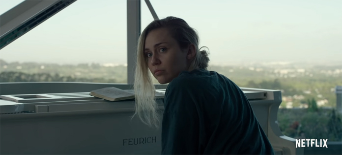 "Watch the New Trailer for Miley Cyrus' ""Black Mirror"