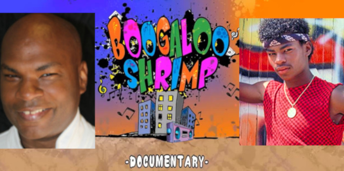 Michael Chambers on The Boogaloo Shrimp Documentary and 35th Anniversary of Breakin'
