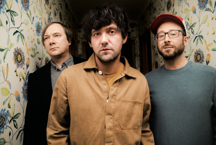 """Bright Eyes Share First New Song in Nine Years – """"Persona Non Grata"""""""