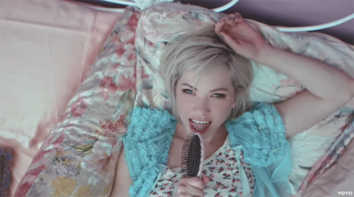 """Carly Rae Jepsen Shares Video for """"Want You In My Room"""""""