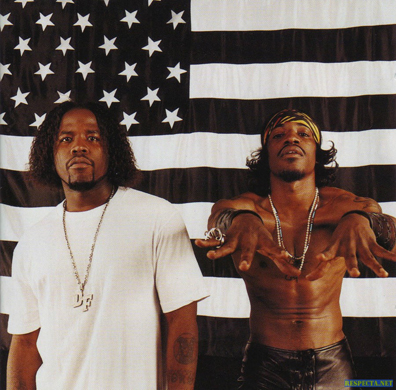 OutKast's Andre 3000 and Big Boi Announce Solo Projects, Potential New OutKast Album
