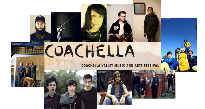 Read Interviews with Artists Playing Coachella