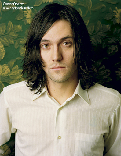 The Artist Formerly Known As Bright Eyes Announces One Last Album Under The Moniker