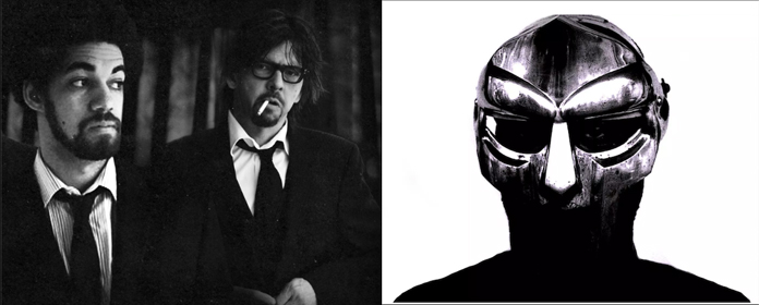 """Danger Mouse Shares New Song with Sparklehorse - """"Ninjarous"""" (Feat. MF DOOM)"""
